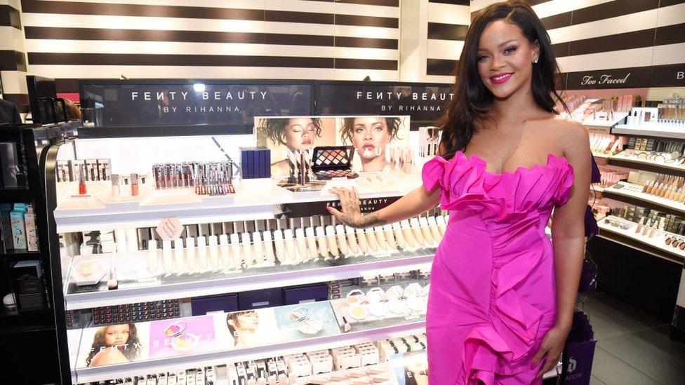 Rihanna, Beyoncé, Kylie Jenner: Cómo hicieron su fortuna las mujeres más ricas de Estados Unidos (que no heredaron sus millones)