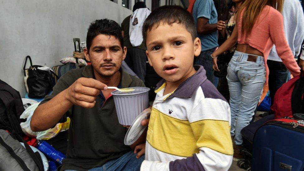 Cuáles son los países de América Latina a los que los venezolanos aún pueden ingresar sin visa
