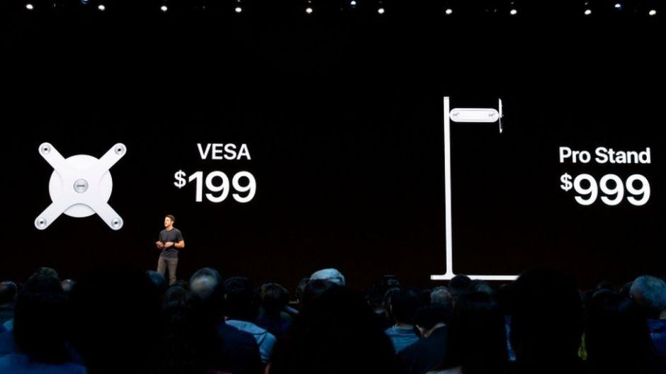 El accesorio de $1,000 dólares de Apple que enmudeció a sus seguidores