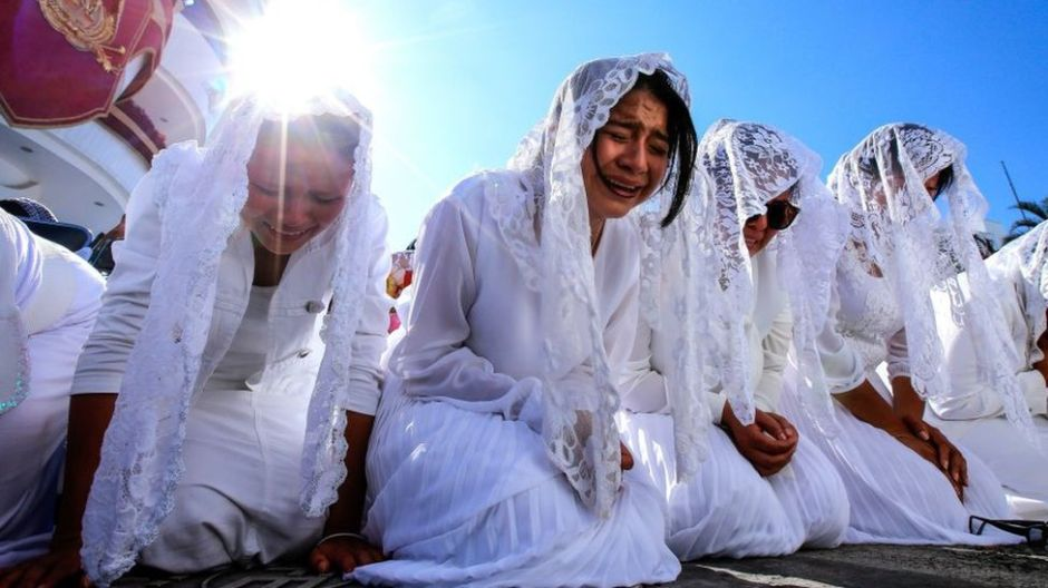 """Iglesia La Luz del Mundo: """"Me sentí humillada cuando perdí la virginidad"""", el testimonio de una joven que perteneció al culto"""