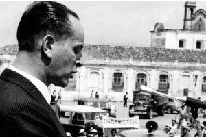 Golpe de Estado en Guatemala de 1954: cómo la CIA derrocó a mi padre, Jacobo Árbenz