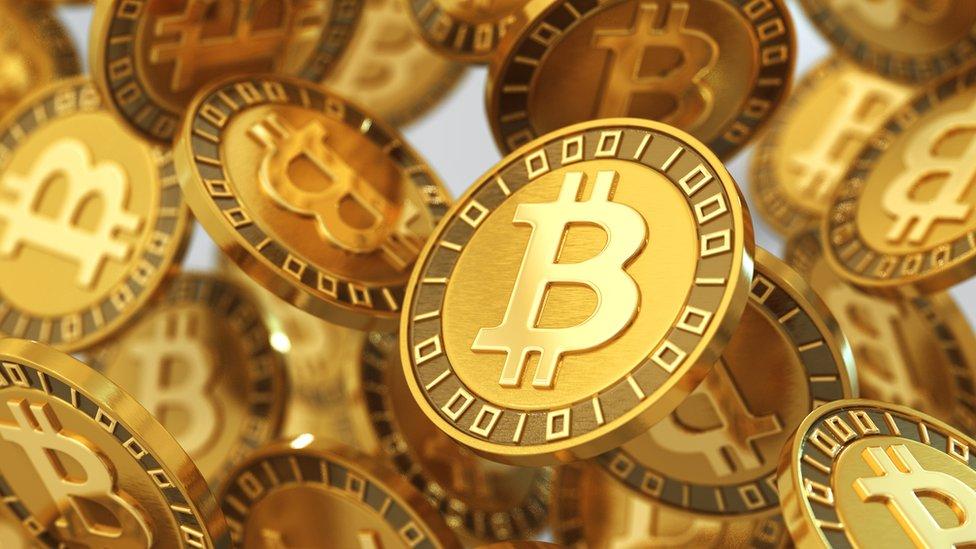 El bitcoin llegó a $11.247 dólares por unidad.
