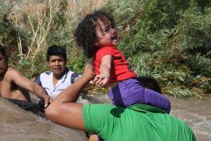La tragedia silenciosa de los migrantes que mueren ahogados al intentar cruzar la frontera a Estados Unidos