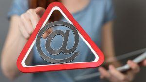 Cuáles son los principales archivos con los que puedes recibir un virus en tu correo electrónico