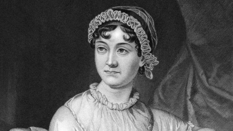 4 consejos de salud que esconden las novelas de Jane Austen