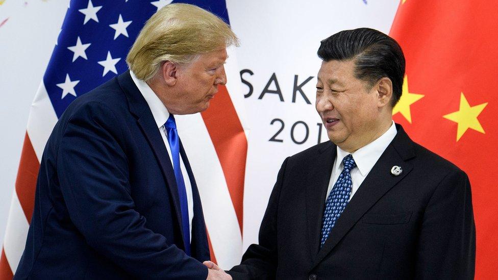 Guerra comercial entre EEU y China: ¿qué cambia con la tregua acordada entre Trump y Xi Jinping?