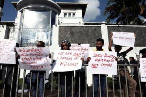 Sri Lanka: el país que 43 años después vuelve a contratar verdugos