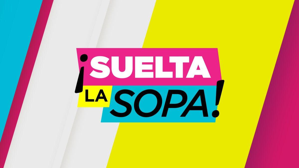 Confirmado: Cancelan 'Suelta La Sopa'