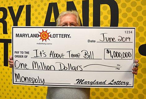 La caja fuerte que no lo dejó cobrar $500 y le dio chance a ganar $1 millón