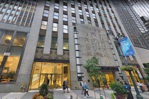 Sale a la venta el rascacielos de Superman en Nueva York, patrimonio nacional