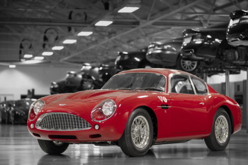 Este es el auto más caro de Aston Martin: se presentará en el evento de las 24 Horas de Le Mans