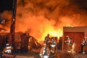 Se acerca la temporada de incendios y los bomberos dicen que necesitan más personal