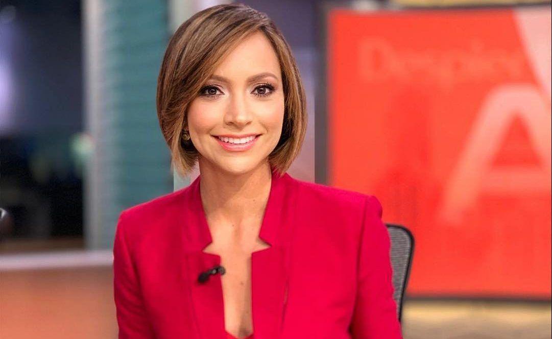 Reveladora imagen del antes y el después de Satcha Pretto, estrella de Univision en Despierta América