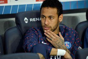 Justicia brasileña investigará a Neymar por publicar fotos de mujer que lo acusó de violación