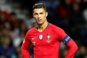Cristiano Ronaldo sigue demandado por Kathryn Mayorga, sólo que ahora en una corte federal