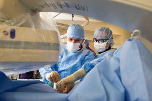 Descubren algo que hace que los pacientes enfermos se recuperen antes