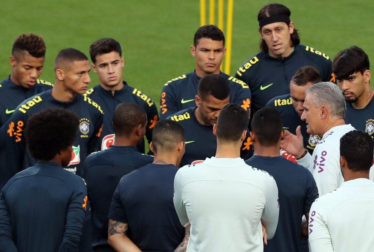 Brasil es la selección más valiosa de la Copa América ¿cuál es la más humilde?
