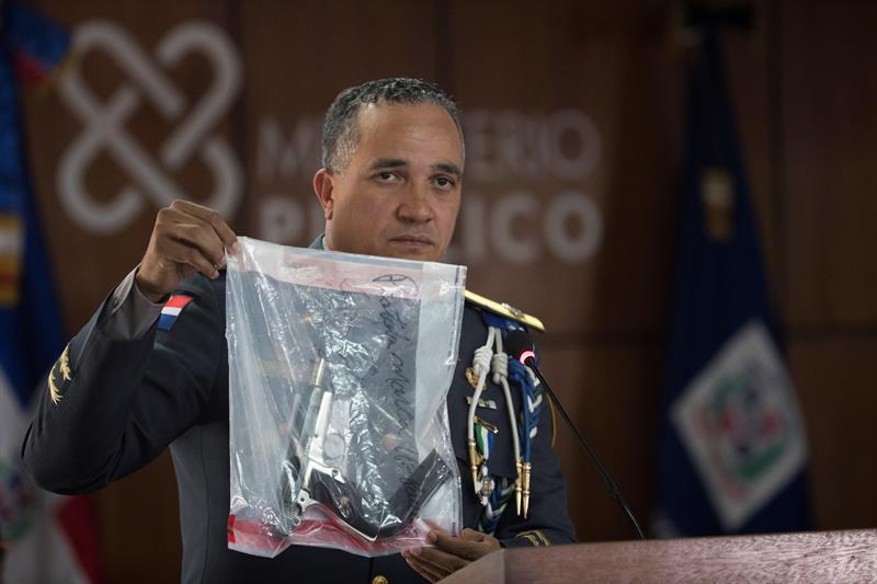 """Capturan al presunto autor del disparo a """"Big Papi"""" David Ortiz"""