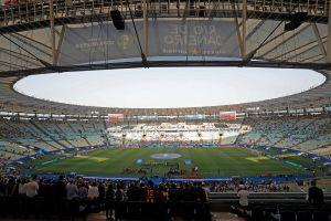 Alarma en la Copa América por partidos con estadios casi vacíos