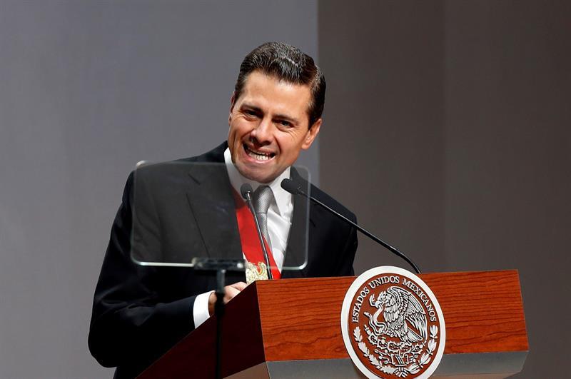 El exdirector de Pemex pide por escrito a juez citar a Peña Nieto por caso de soborno