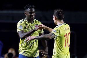 Colombia liquida a Catar y muestra que va por todo en esta Copa América