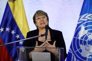 Muere Ángela Jeria Gómez, madre de la expresidenta chilena Michelle Bachelet