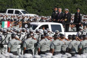 ¿Usará AMLO contra Uber fuerza militar que creó para combatir al narco?