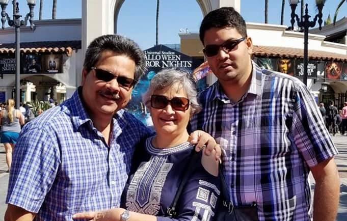 """Padres """"devastados"""" por noticia de la muerte de su hijo tras despertar luego de tiroteo en Costco de Corona"""