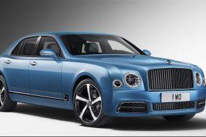 Este lujoso modelo de Bentley costará más de $1 millón: mira por qué