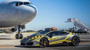¿Por qué los aviones persiguen Lamborghinis en Italia?