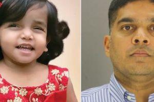 La adoptó, la trajo a Estados Unidos y la mató, aseguran las autoridades