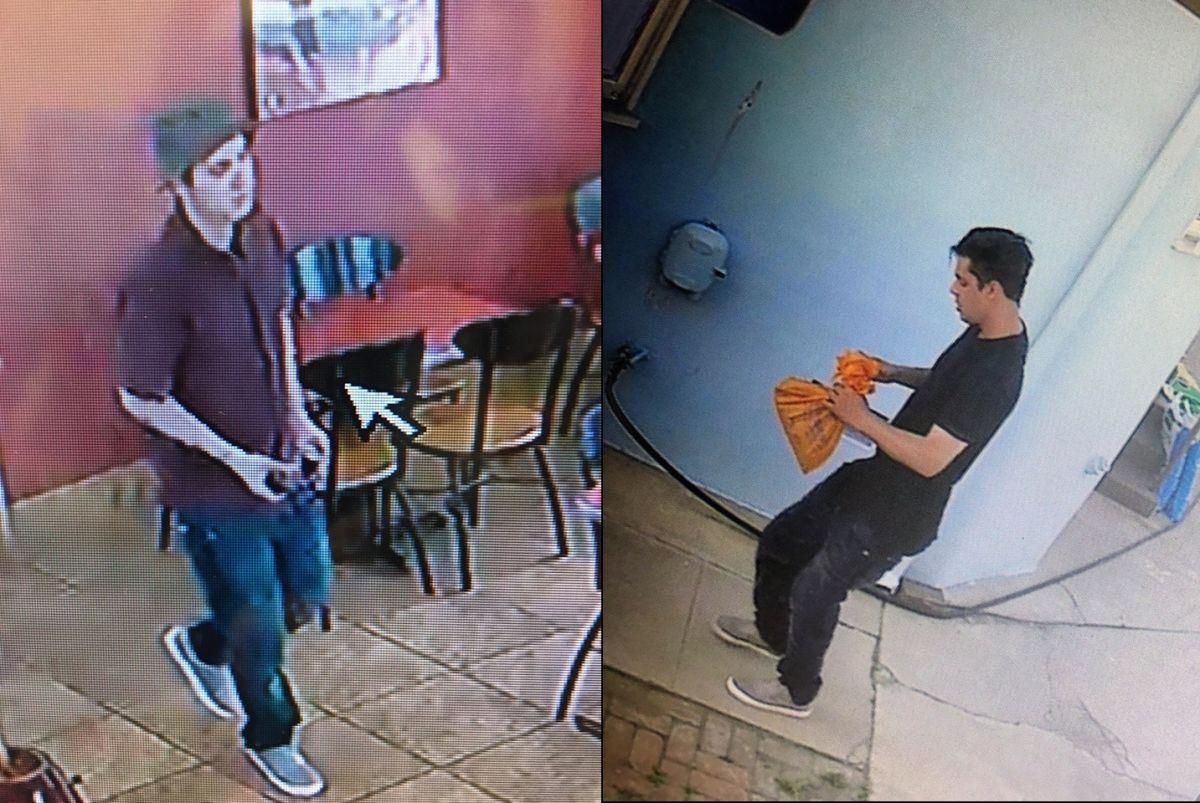 Persona de interés detenida en Long Beach en conexión con caso de oficial baleado en Alhambra