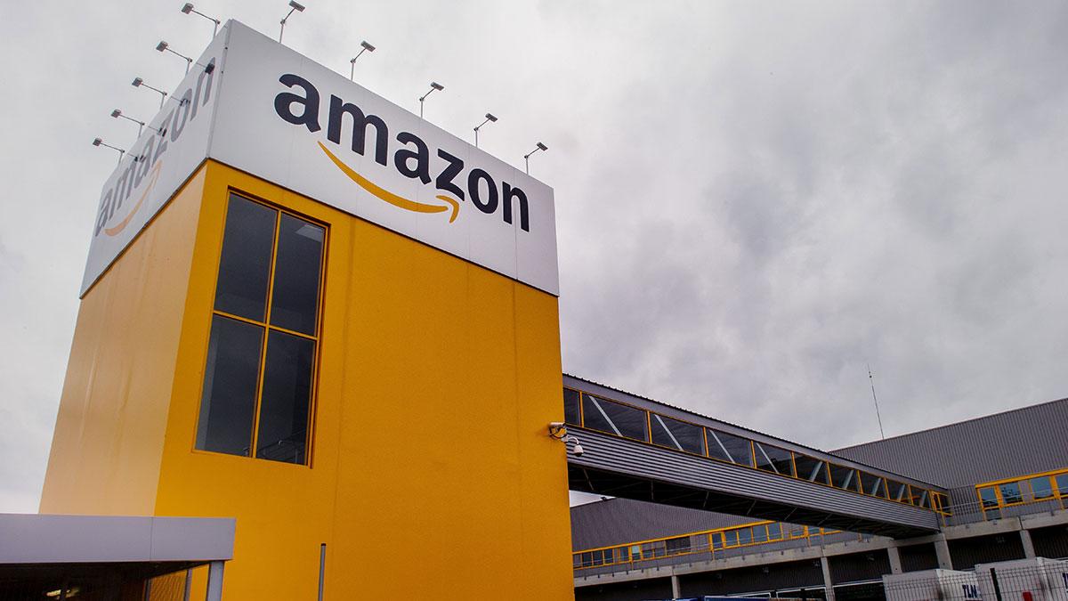 Denunciaron que Amazon proporcione tecnología de reconocimiento facial al gobierno federal.