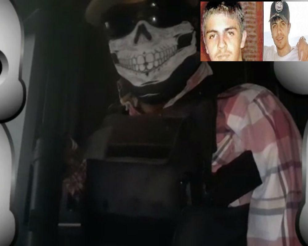 """VIDEO: Lanzan amenazas contra Alfredo Beltrán Guzmán, """"El Mochomito"""""""