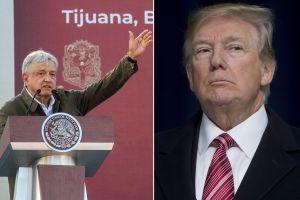 AMLO presenta comisión especial para cumplir compromiso migratorio con Trump
