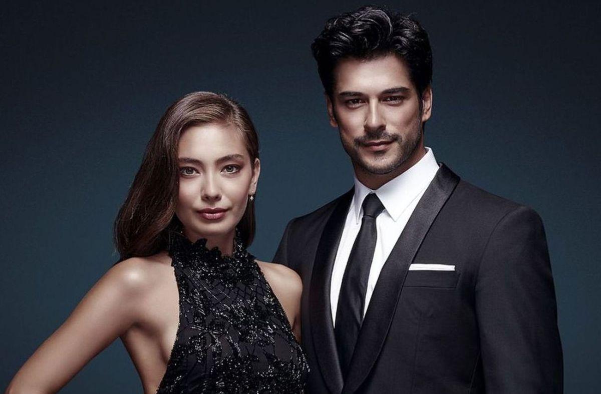 Así es la historia de 'Amor Eterno', la nueva telenovela turca de Univision
