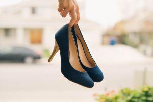 Usar este tipo de calzado pude ser peligroso al conducir