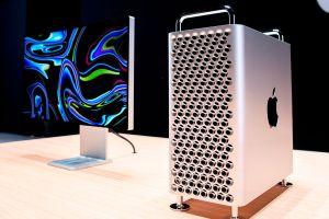 Apple presentó la nueva Mac Pro que cuesta $6,000 dólares ¡y provoca burlas en redes!