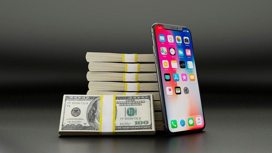 3 apps que te harán a ganar dinero cuando las uses