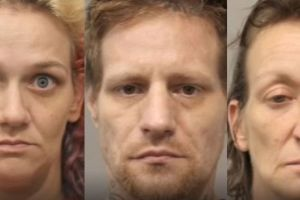 Houston: Agentes incautan metafentaminas y Ecstasy