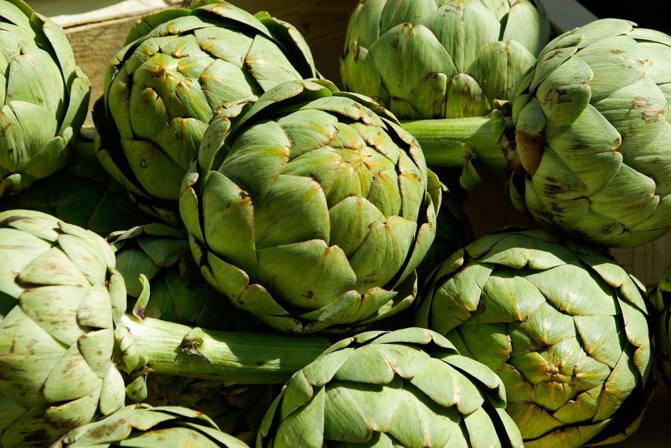 ¡Súper poderosa Infusión de alcachofa! Combate la hipertensión, limpia el hígado y elimina el colesterol