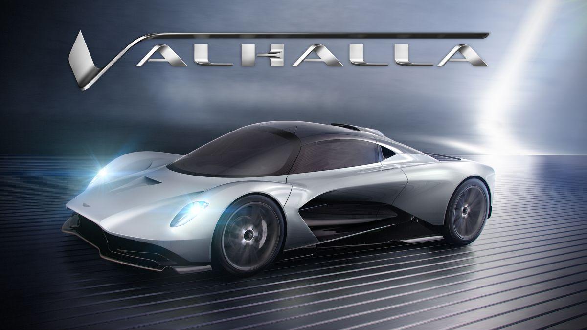 Confirmado: Éste será el próximo Aston Martin de James Bond