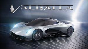 Aston Martin fue nombrada la marca de lujo del año