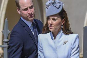 Kate Middleton reveló que su esposo, el príncipe William, no quiere que tengan más hijos