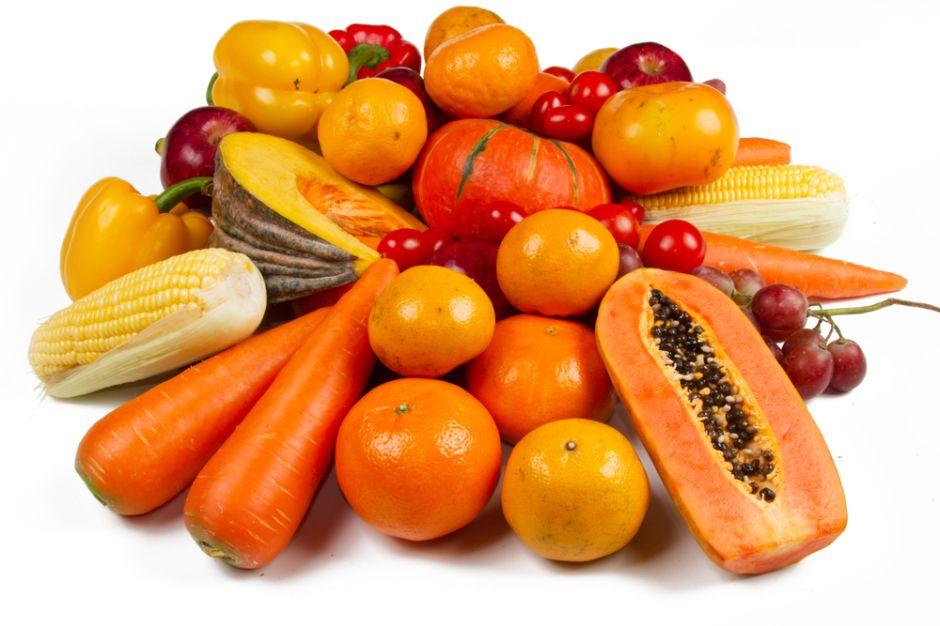 ¿Qué son los betacarotenos y cuáles son sus funciones para mejorar la salud?