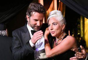 Lady Gaga, al parecer, tiene un nuevo amor y no se trata de Bradley Cooper (Fotos)