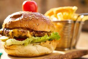 5 claves para que tu hamburguesa logre ser... realmente saludable