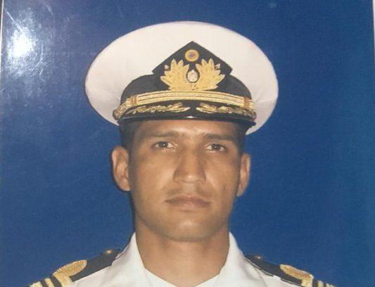Muere bajo custodia Rafael Acosta Arévalo, uno de los militares detenidos por su supuesta conspiración contra Maduro