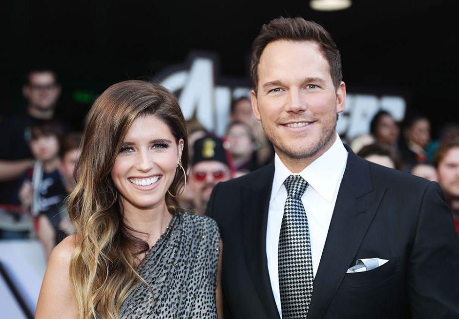 Chris Pratt y la hija de Arnold Schwarzenegger esperan a su primer hijo juntos