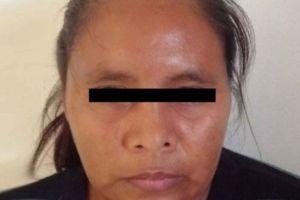 Condenan a madre que violó a hija menor junto a su pareja y grabó el ataque